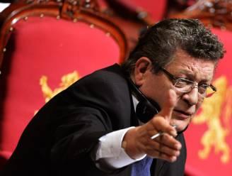 """Vertrouweling premier Michel: """"Met Francken hebben we de grens bereikt van wat tolereerbaar is"""""""