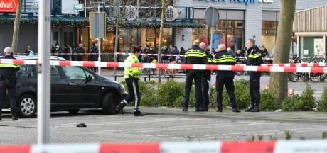 Vluchtende autokraker Overvecht verdacht van poging doodslag op agent