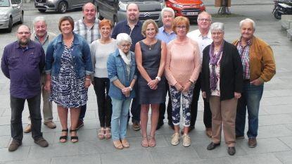 Project trekt met 14 kandidaten naar Lievegemse kiezer