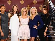 Mel C ziet de Spice Girls nooit meer bij elkaar komen