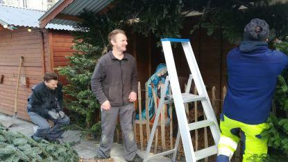 Gemeente plooit na massale reacties: kerststal op dorp terug van weggeweest