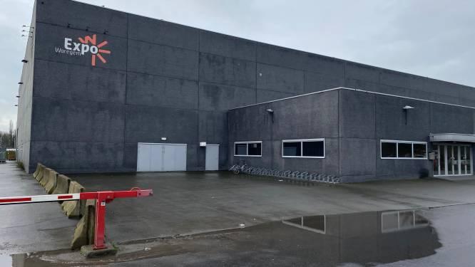 Waregem Expo wordt vaccinatiecentrum, mogelijk tweede centrum voor Spiere-Helkijn en deels Avelgem en Zwevegem