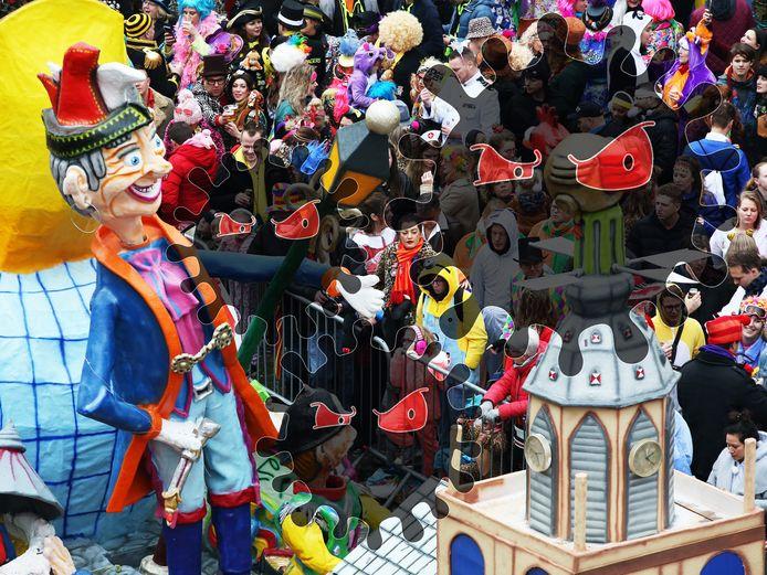 Hoe bedenk je een veilig alternatief carnavalsfeestje in coronatijd?