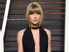 Taylor Swift maakt naam nieuw album bekend