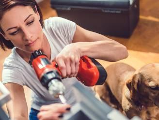 Klussen in huis: deze tools heb je zeker nodig