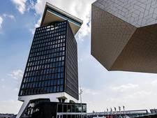 21 Amsterdamse torens open voor publiek