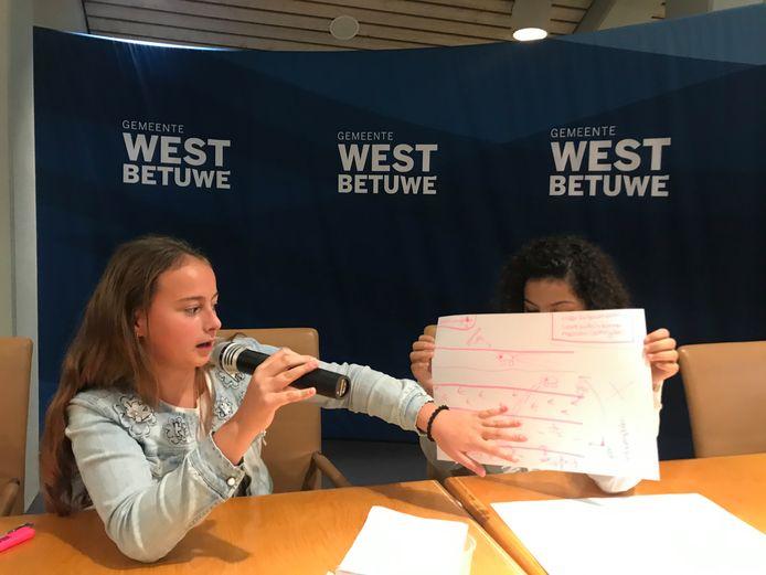 Jongerenadviesraad West Betuwe in actie