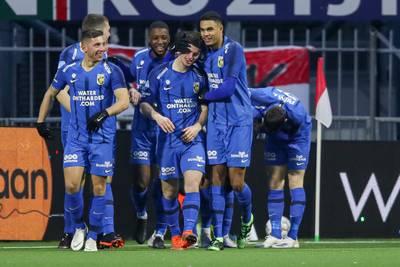 LIVE | Vitesse voetbalt op spaarstand verder in Emmen