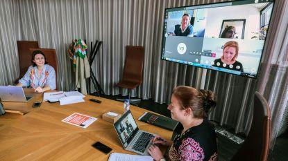 Politieke primeur in Kortrijk: voor het eerst ooit een digitale gemeenteraad