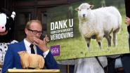 """Vlaams Belang hekelt invoeren van onverdoofd geslacht vlees: """"Wet wordt massaal omzeild door dieren in Nederland te laten slachten"""""""