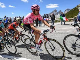 Dumoulin: Ik hoop dat Quintana en Nibali van het podium vallen