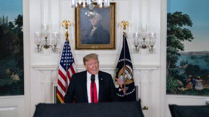 Senaat VS stemt over twee begrotingsvoorstellen om shutdown te beëindigen