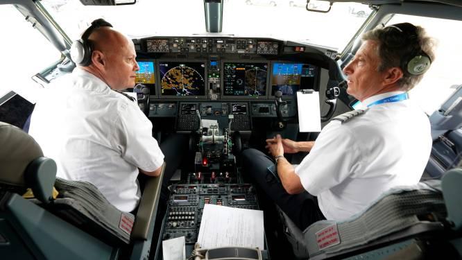 Eerste publieke vlucht met Boeing 737 MAX na vliegverbod