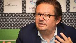 """Club-voorzitter Verhaeghe reageert op voetbalschandaal - Coucke: """"Matchfixing is het ergste wat er in het voetbal kan gebeuren"""""""