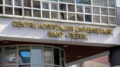 Personeel Iris-ziekenhuizen legt het werk neer