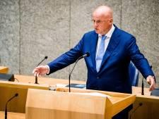 LIVE | 'Burgemeesters die met mij willen sparren? Dat hoort ook bij mijn taak'