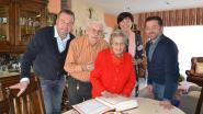 Romain en Luciana zijn zestig jaar getrouwd
