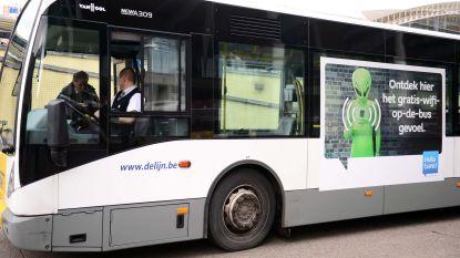 Busgebruikers halen slag thuis bij De Lijn: vanaf vandaag rijdt lijn 1 opnieuw oude traject