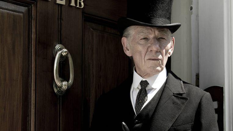 Ian McKellen in 'Mr. Holmes'.