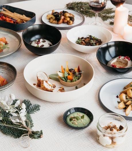 5 adresses où commander votre repas de Noël pour un moment magique