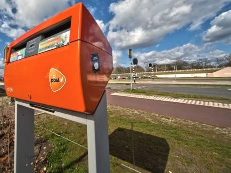 Brievenbussen PostNL verdwijnen langzaam uit straatbeeld Zuidoost-Brabant