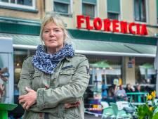 Marlies Filbri (51) kon het niet meer aanzien: Binnen lagen dekens voor Syrië, buiten sliepen daklozen onder kartonnen dozen<br>