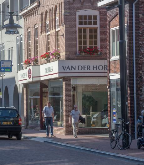Winkelier aan rand van centrum Helmond: waarom moet ik weg omdat er verderop leegstand is?