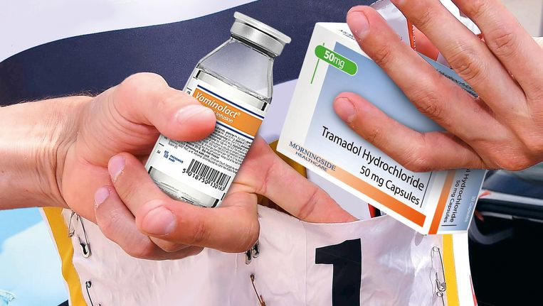Viagra doping