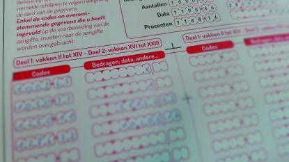 Zitdagen voor invullen van belastingbrief zijn geannuleerd, hulp via telefoon kan wel nog
