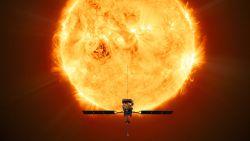 Belgisch getinte ruimtevaartmissie naar kant van de zon die we nog nooit zagen