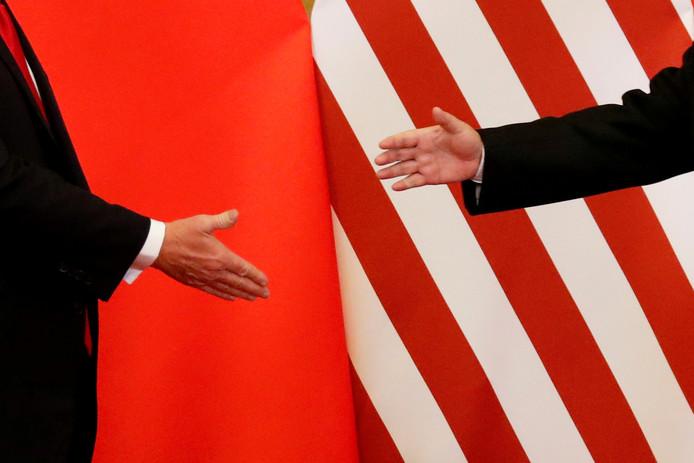 Beide landen hebben hoop op een goede afloop.