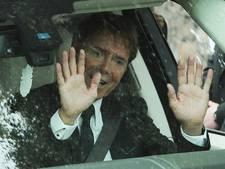 Cliff Richard en politie schikken in misbruikzaak