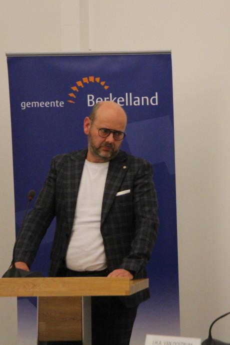 GroenLinks komt met 'motie van treurnis' om al dan  niet bewuste miscommunicatie in raad