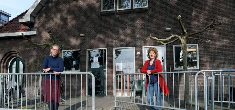 De Buitenwacht blijft coronaproof open: 'Desnoods gaan we op straat verder'