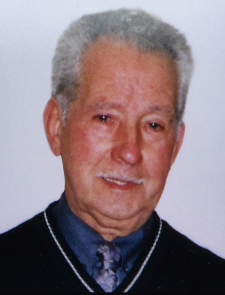 Maurice Slagmeulder.