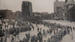 """Hoe het nieuwe België ontstond: """"Barok, gotiek, renaissance: alles kon, alles mocht"""""""