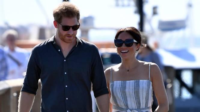 """""""Harry en Meghan zijn tijdens crisis weer closer geworden met koninklijke familie"""""""