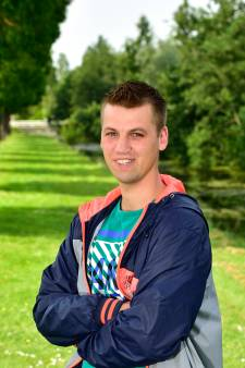 Aron Verkleij gaat van recreatie terug naar prestatie bij Floreant