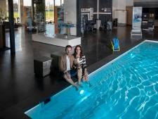 Niet op vakantie, dan een Ambiance-zwembad thuis: vanaf prijs 50.000 euro (!)