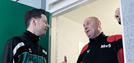 DSV contracteert oud-trainer Olympia'18 en Toxandria
