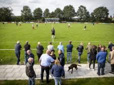 Voor de agenda: planning amateurvoetbal 2019/2020