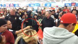 Race naar de grootste korting maakt het beest in shoppers los: een overzicht van de chaos op Black Friday de voorbije jaren