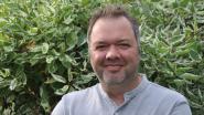 Joost Derkinderen legt eed af als nieuw gemeenteraadslid voor Groen-Gangmaker