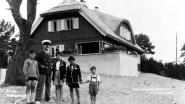 Lezing over schrijver Thomas Mann