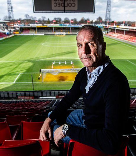Teleurstelling bij Go Ahead Eagles en PEC Zwolle over verbanning fans uit stadion: 'Dit voelt niet goed'