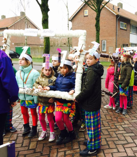 Keinderkupkes zijn zondag weer terug in Hilvarenbeek