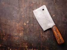 Eis: 1,5 jaar celstraf voor zwakbegaafde messengooier in slagerij IJsselstein