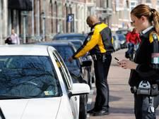 Ruzie over auto's op oprit Bergeijk