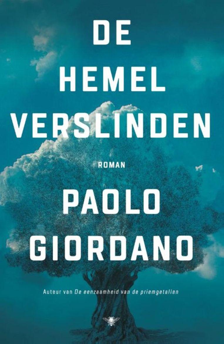 Paolo Giordano; De Bezige Bij; € 24,99. Beeld null
