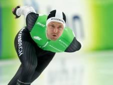 Olympisch kampioen Michel Mulder stopt met schaatsen